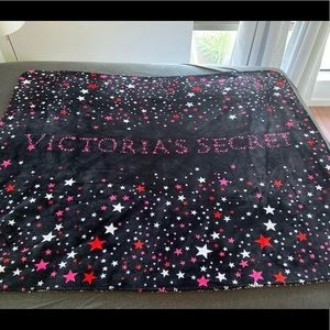 Victoria's Secret throw